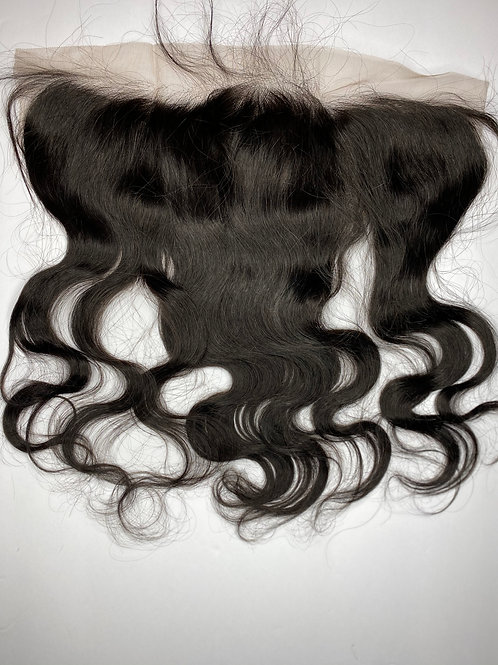 Body Wave Frontal 18""