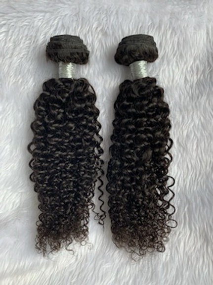 Deep Curly 24in