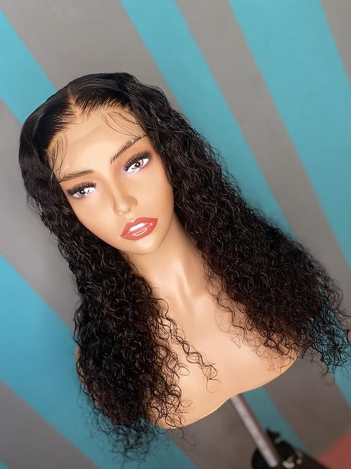 Deep Wave Closure Wig