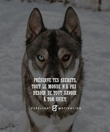 PRESERVE TES SECRETS.jpg