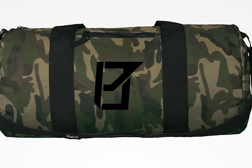 Sac Baril Camouflage Militaire