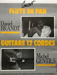 1986-1988 ft. Daniel Brandt