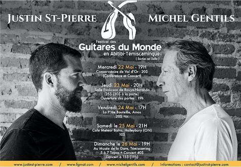 2013 ft. Justin St-Pierre (Abitibi, QUEBEC)