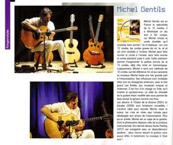 Guitare sèche magazine