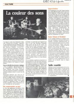 Concert avec Ali Dédé Altintas et Usant Celebi à GRENOBLE