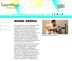 Concerts dans les hôpitaux de PARIS avec l'association TOURNESOL