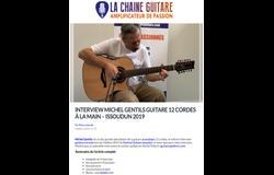 La Chaine Guitare