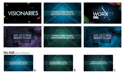 LiveWorx LiveWorX Design Boards