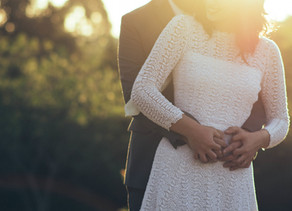 Five Reasons to Renew your Vows
