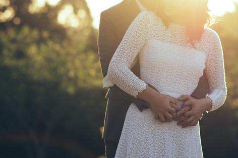 The Unbroken Wedding Union Bridal Experience