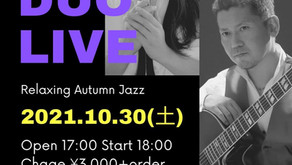 Clarinet & Guitar DUO LIVE