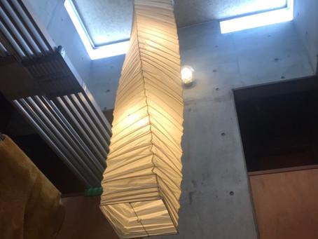 照明のことでお悩みならば… | 手作りライト照明教室 PAPERMOON(東京 自由が丘)