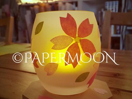【ストアカ】祝☆金メダル獲得 特別企画 | 手作りライト照明教室 PAPERMOON(東京 自由が丘)