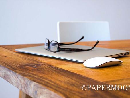 【ライトセラピー 33 】パソコン用ブルーライトカット眼鏡は、効果があるのか? その4 | PAPERMOON ライトセラピーレッスン 東京自由が丘