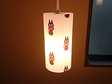 手作りあかりの販売サイトご紹介 | 手作りライト照明教室 PAPERMOON(東京 自由が丘)