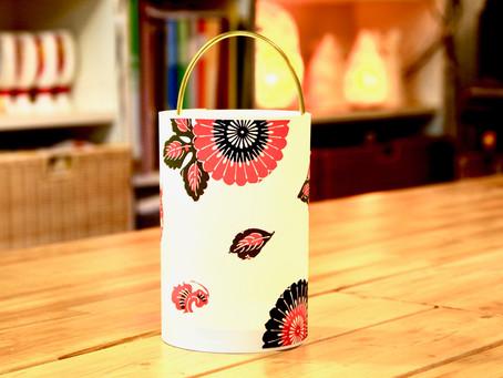 蔦屋家電 RE LIFE STUDIO ワークショプ開催のお知らせ | 手作りライト教室 PAPERMOON(東京 自由が丘)