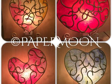 謹賀新年 | 手作りライト照明教室 PAPERMOON(東京 自由が丘)