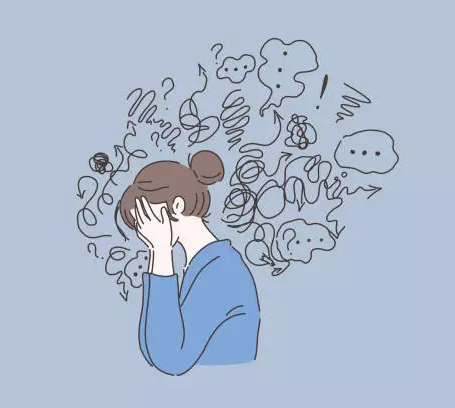 Síntomas de ansiedad. ¿Cuáles son?