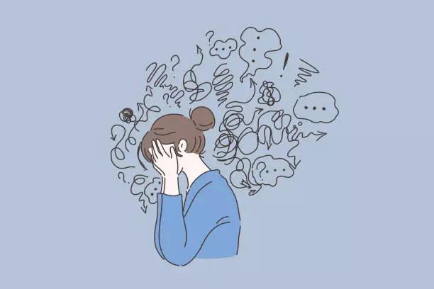 síntomas ansiedad psicólogo
