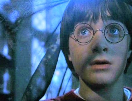 Harry Potter y el miedo a hablar en público.