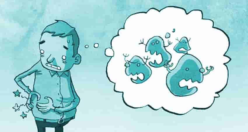 hipocondría síntomas interpretación