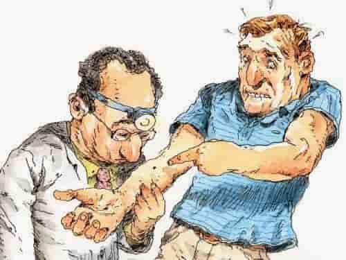 hpocondría psicólogo sintomas
