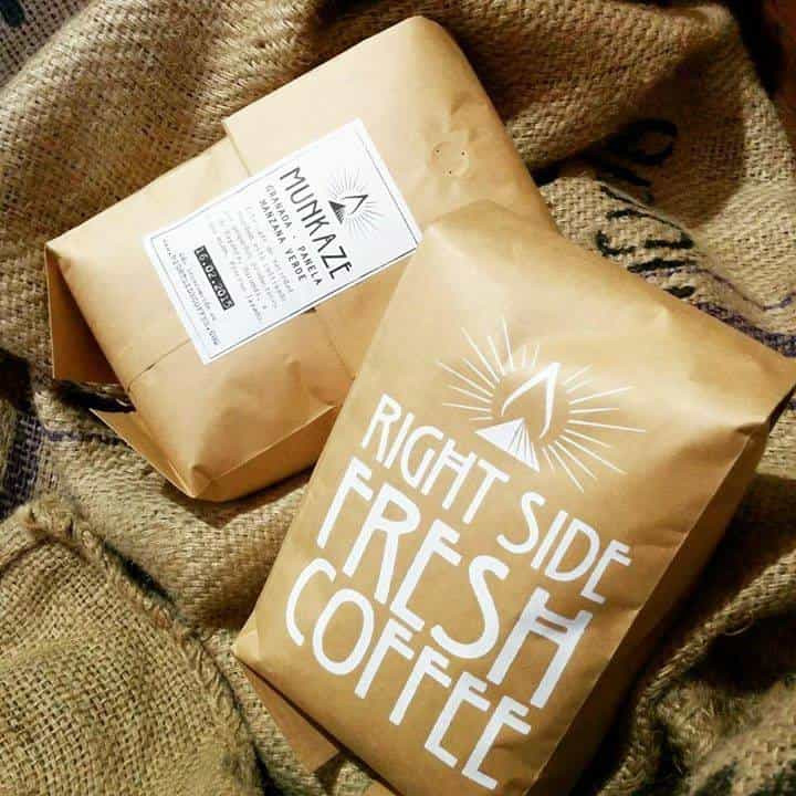 café rightside coffee