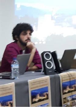 Gustavo Torres Fernandez Congreso