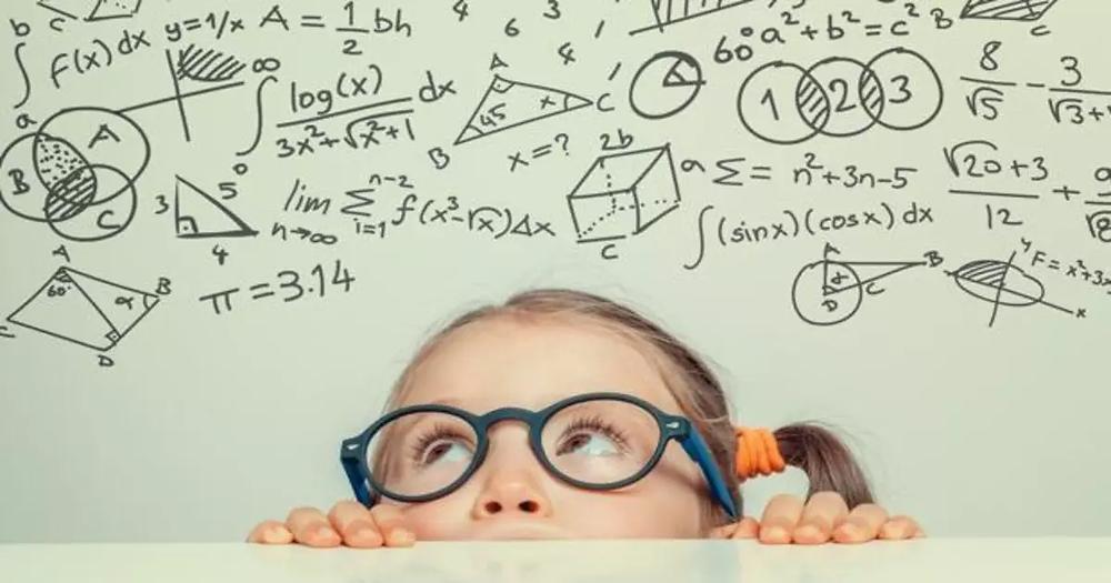 estereotipos matemáticas mujeres