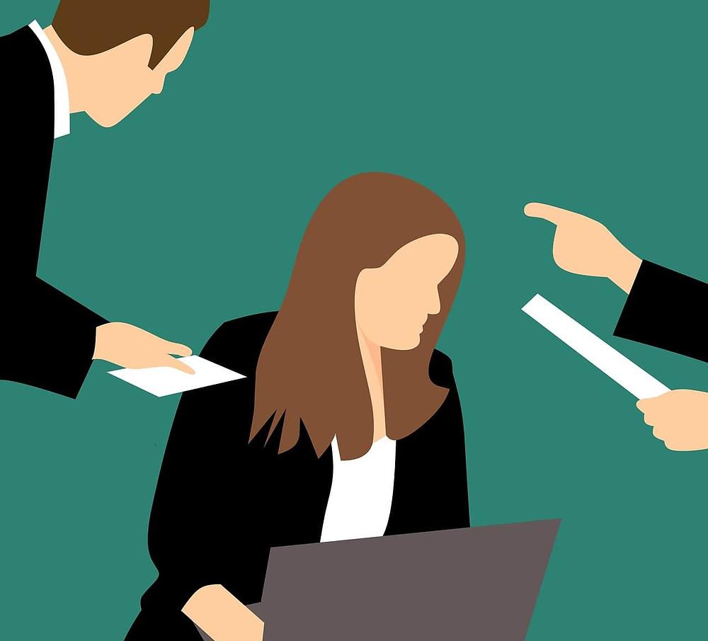 mobbing acoso laboral psicología
