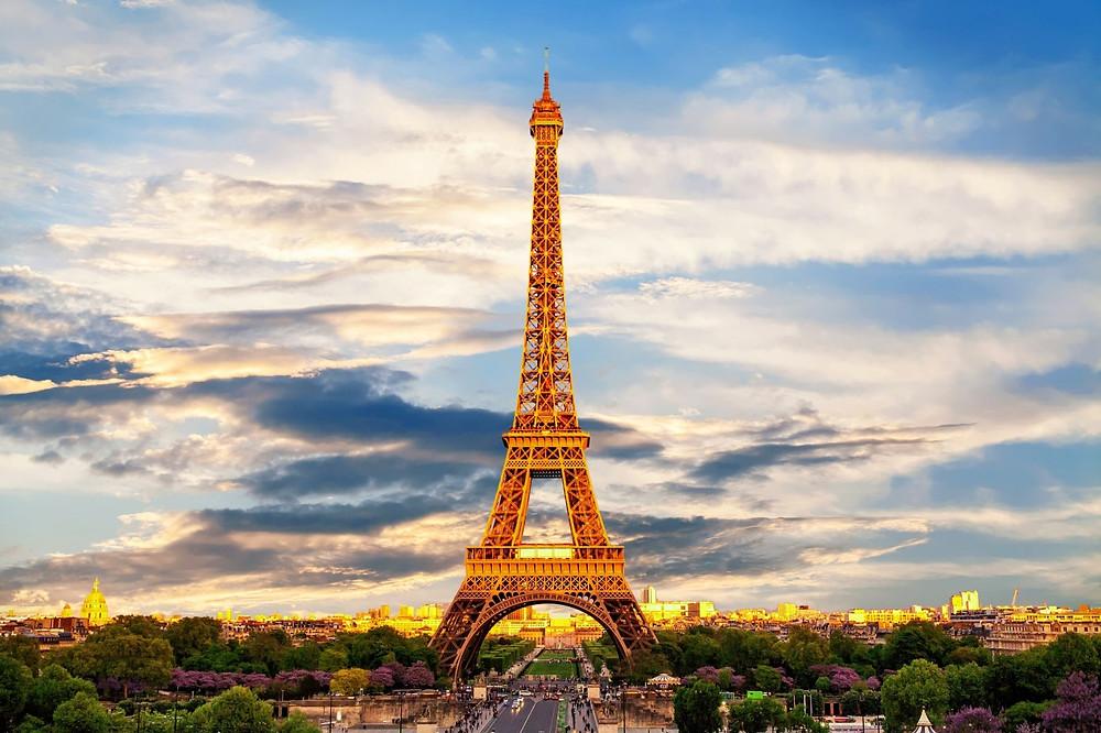 Paris síndrome