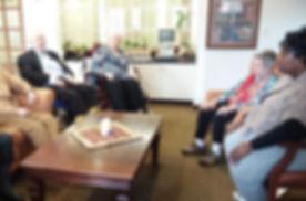 Mindfulness Circles for Seniors