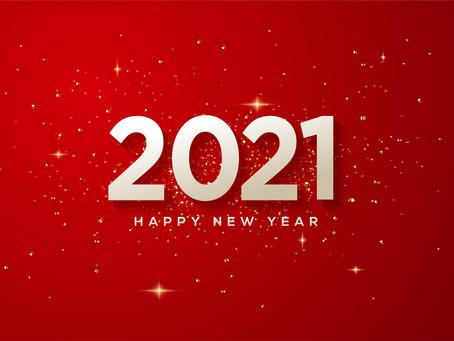 Новые законы. Что ждет россиян в 2021 году