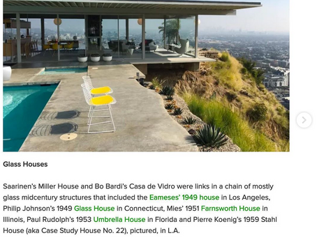 My Stahl House image featured on Houzz