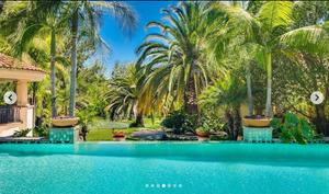 Orange County luxury real estate photography