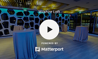 Matterport 3D tour photography