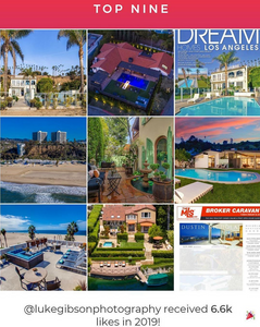 top real estate photographer Los Angeles