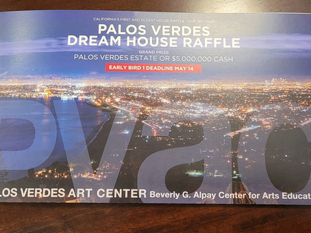 Palos Verdes Dream House Raffle $5 million residence captured by Luke Gibson Photography