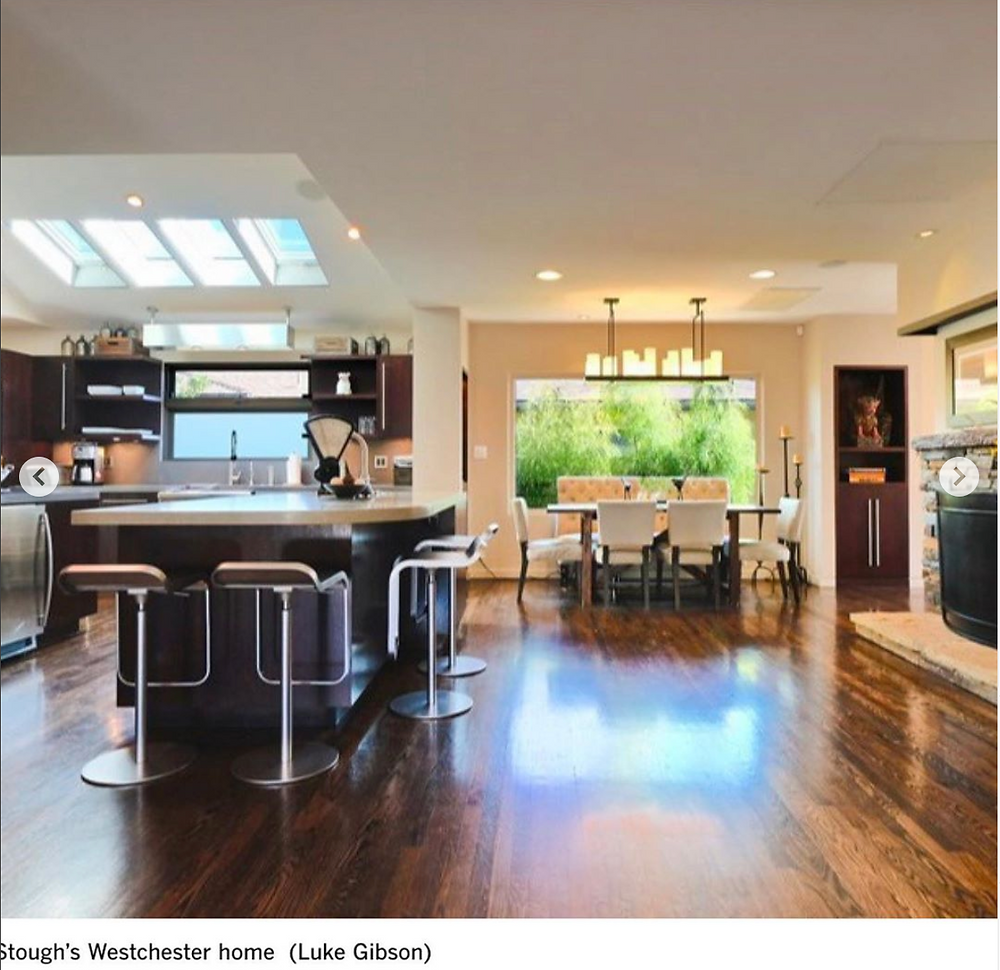 Los Angeles real estate photography