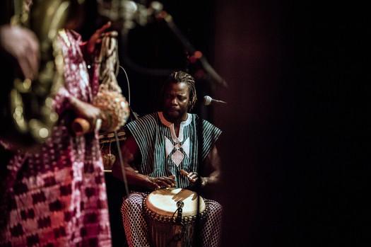 orchestre benkadi