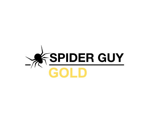 Gold spider treatment package
