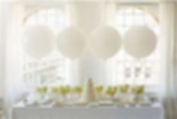 """Balloon 40"""" Foil Letters and Numbers"""