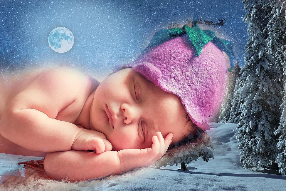 problemi di sonno nei bambini