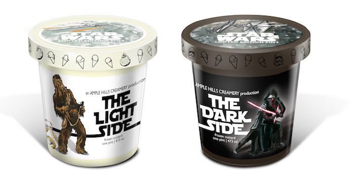 Things I Want to Do: Clio Alumni Dinner, Charitable Hot Cakes, and Star Wars Ice Cream