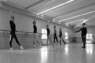 Уроки хореографии для профессионалов
