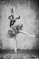 Уроки балета с детьми занятия по хореографии
