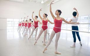 Уроки хореографии для детей и взрослых