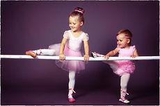 Уроки хореографии для детей 6 -7 лет