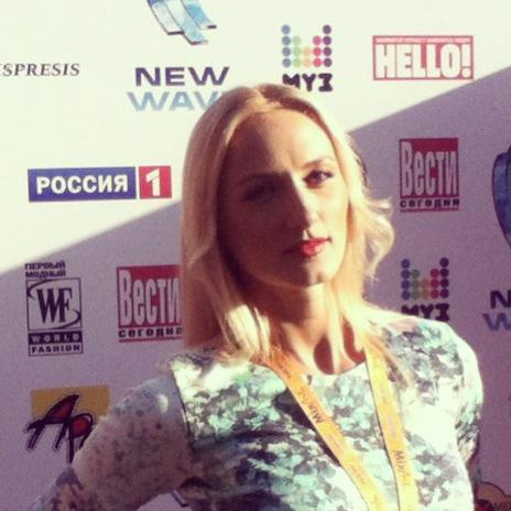Наталья Новичкова