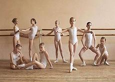 Уроки хореографии для детей 8 9 лет